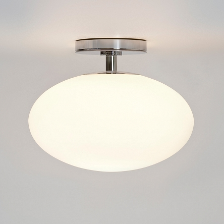 mleczne lampy sufitowe