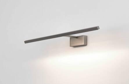 Lampa ścienna Kinkiet Nad Lustro Obraz Galeryjka Mondrian 600 Wall