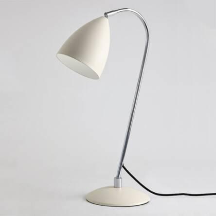 Lampa Stolowa Joel Table Astro 4545 Dla Ucznia Ruchome Stalowe