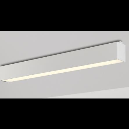 Lampa sufitowa listwa Linear C0124 Maxlight nowoczesna kolor biały
