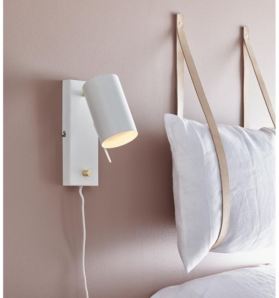 Lubisz Czytać W łóżku Dobierz Do Tego Odpowiednie Oświetlenie